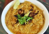 Hyderabadi Mutton Haleem