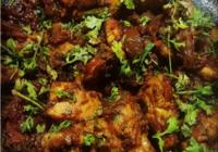 Peshawari Chicken (Boneless)