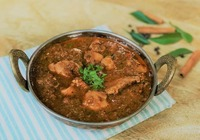 Chicken Chettinad (Boneless)