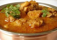 Chicken Korma (Boneless)