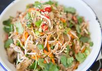 Vietnamese Salad (100% Gluten Free)