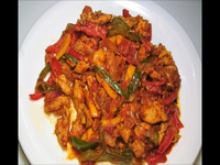 Chicken Khurchan