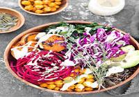 Buddha Salad Bowl