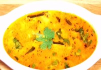 Thursday Special Pyaz Kadhi