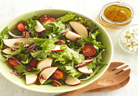 Special Apricot Salad