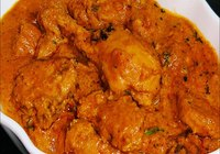 Chicken Lababdar (Boneless)
