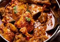 Chicken Do Pyaza- Boneless