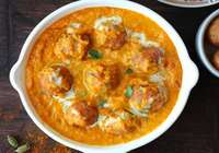 Paneer Aloo Kofta Curry