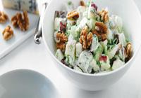 Potato and Apple Salad