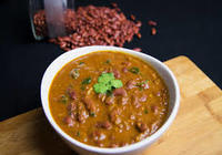 Wednesday Special Rajma