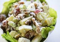 Waldorf Salad Bowl